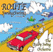 [CD] ROUTE Swing Swing / The Balby Swing Orchestra