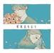 【Haru】1st Mini Album 「花束をそえて」