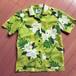 ポケットアロハシャツ(337)