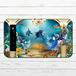 #000-012 モバイルバッテリー おすすめ iPhone Android セール 人魚 海 イルカ マーメイド ドルフィン スマホ 充電器 タイトル:Venus & Dolphin