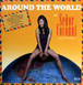 AROUND THE WORLD / senor coconut CD