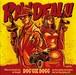 [CD] RAW DEAL!! / DOG'GIE DOGG