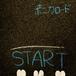 3rd single「START/Go On」