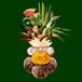 MAISON ONIGIRI - THE TASTE - green ネオンフレーム for chompoo
