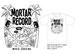 モルタルドネーションTシャツ(在庫があるのみで終了)