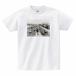 ダカールTシャツ(ホワイト)
