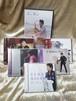 中村健佐・CD & DVD アルバムセット