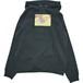 R.A.P.B Hooded Sweatshirt (Black)