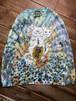 神眼芸術×gypsyworks『Lucky cat』Long sleeve T-shirt (size L)