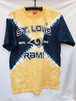 ST. LOUIS RAMS NFL セントルイス ラムズ タイダイ Tシャツ TEE 半袖 半袖TシャツT-SHIRTS L XL XXL 2XL 998
