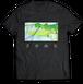 【受注生産】senpai×フライングベイビーズコラボTシャツ「さかみち」