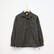 WORK SHIRT WITH CHINSTRAP (C/W TWILL)
