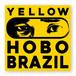 HOBOBRAZIL - Yellow (MIX CD)