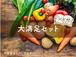 【単発便】ヤマト運輸発送 hina+a(12~14種類のお野菜と手作り加工品)☆100サイズ
