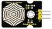 蒸気センサーモジュール(Keyestudio製)