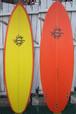 """【送料無料】HOMIE SURF BOARD [5'10""""] ショートボード サーフボード【DEADSTOCK】"""