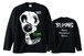 GASMASK(LONG SLEEVE)