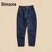 THE SHINZONE/シンゾーン・キャロットデニム