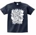 Tシャツ   100ロゴ  2015 秋