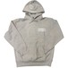 MANAGE*DESTROY / REFLECT HOODY [GRAY]