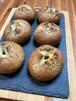 ★胡麻チーズパン 5個