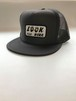 LOOK FOR WORK CAP