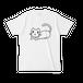 幻のにゃんコツT(普通のTシャツ)