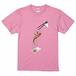 滝登りフルカラーTシャツ
