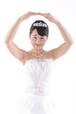 【0198】ポーズを取る花嫁