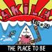 """直筆サイン入り【AKiLA From Fly★81】""""THE PLACE TO BE"""""""