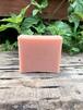 ピンククレイ石鹸