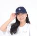 ROSE CAP (ネイビー)