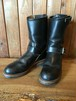 USED★【REDWING】ENGINEER BOOTS<2268 PT91>