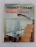 洋書 テレンス・コンラン HOW TO LIVE IN SMALL SPACES Terence Conran ハードカバー