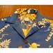 SUNMARI FASHIONS ハワイアンシャツ (S)   ★クリックポスト(日本郵便)利用で送料無料 !!