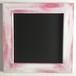 12インチフレーム パッションピンク+黒板