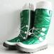 90s German vintage snow boots size:38