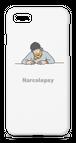 Narco #1【勉強】iPhoneケース