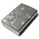 シルバープレート・シマー / Zippo Silver Plated Shimmer