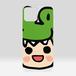 笑うAlly iPhone 12 シリーズ