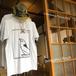 2018 -cotorikatta- Tシャツ/ 十姉妹