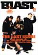BLAST 2007年05月号 最終号 ※付属CD欠