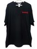 PSYCHOWORKS DestroyRabbit  t-shirt