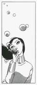 上村一夫 活版印刷カード 3種セットA
