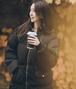 女子向け オーバーコート 冬 衣装 ショートコート 精緻 綿入れ オシャレ ゴージャス トレンド