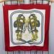 HERMES CARRE90 SILK SCARF BRIDES de GALA par MADE IN FRANCE/エルメスカレ90シルク100%スカーフ(式典用馬勒)