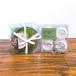 アロマティカルバスキャンドル【 カーム 】パームワックス お風呂用 リラックス アロマキャンドル フレグランスキャンドル【那須のキャンドル専門店】