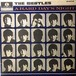 【LP】BEATLES/A Hard Days Night
