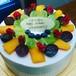 季節の果物 生ケーキ4・5・6・7号
