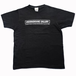 UG - Original Logo T-Shirt / Black